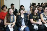 Reunião alunos FFLCH - 12/06/2015