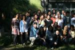 Reunião de recepção aos intercambistas estrangeiros - 31/07/2015